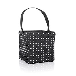 Littles Carry-All Caddy - Ditty Dot