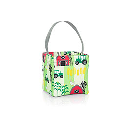 Littles Carry-All Caddy - Farm Fun