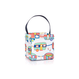 Littles Carry-All Caddy - Happy Campers