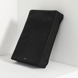 Your Way Rectangle Lid  - Black