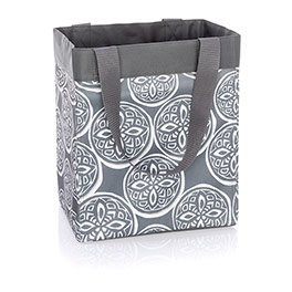 Essential Storage Tote - Woodblock Whimsy