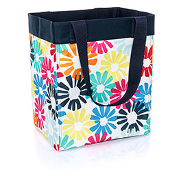 Essential Storage Tote - Bloomin' Bouquet