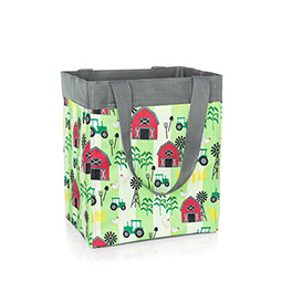 Essential Storage Tote - Farm Fun