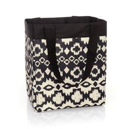 Essential Storage Tote - Ikat Bazaar