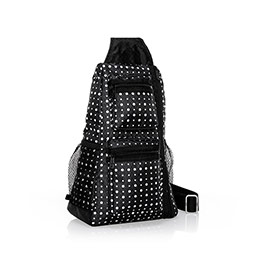 Sling-Back Bag - Ditty Dot