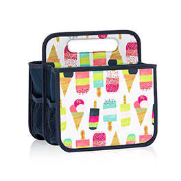 Double Duty Caddy - Sweet Sprinkles
