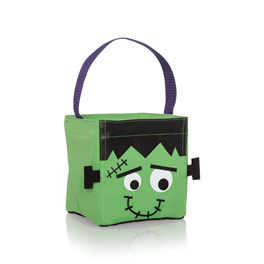 Littles Carry-All Caddy - Lil' Monster