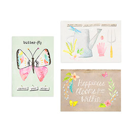 Inspirational Card Set