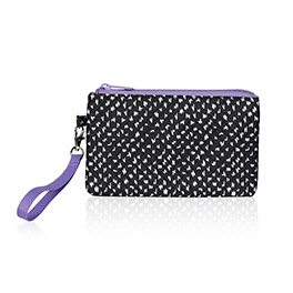 Easy Going Wristlet - Lil' Scribble