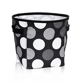 Mini Storage Bin - Got Dots