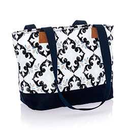 Demi Day Bag - Fab Flourish