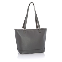 City Chic Bag - City Charcoal Pebble