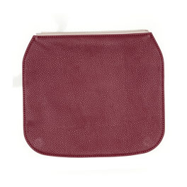 Studio Thirty-One Flap - Deep Merlot Pebble