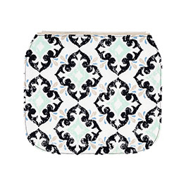 Studio Thirty-One Flap - Fab Flourish