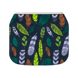 Studio Thirty-One Flap - Falling Feathers