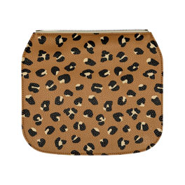 Studio Thirty-One Flap - Lovely Leopard Pebble