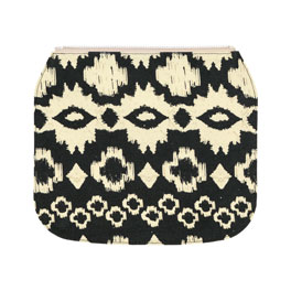 Studio Thirty-One Flap - Ikat Bazaar
