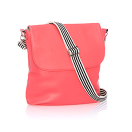 Studio Thirty-One Modern - Calypso Coral Pebble w/ Calypso Coral Pebble