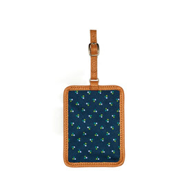 Carry Me Away Luggage Tag - Dot Trio