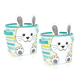 Mini Storage Bin Hippity Hop Only Bundle