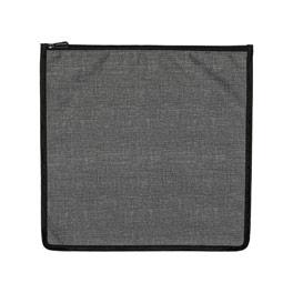 Get Creative Sleeve - Charcoal Crosshatch