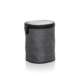 Get Creative Cylinder - Charcoal Crosshatch