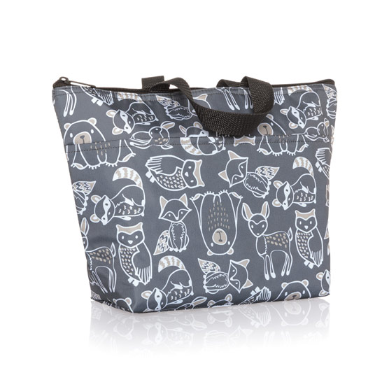 Thermal Tote - Forest Friends