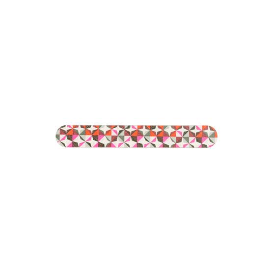 Manicure Nail File - Origami Pop