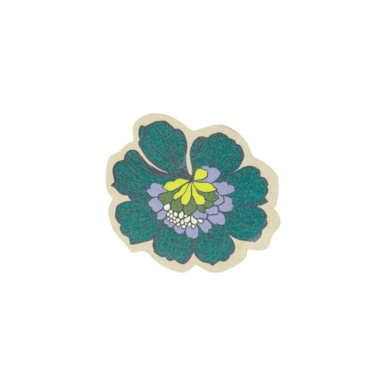 Manicure Nail File - Garden Party