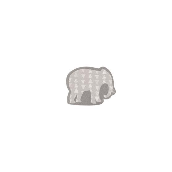 Manicure Nail File - Elephant Parade