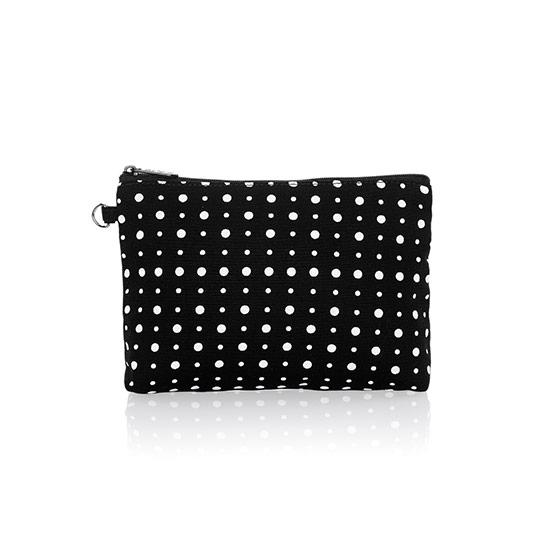 Mini Zipper Pouch - Ditty Dot