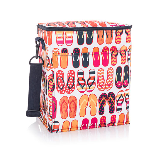 Picnic Thermal Tote - Fun Flops