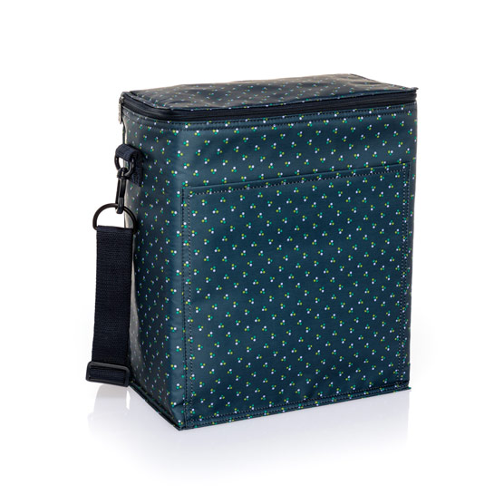 Picnic Thermal Tote - Dot Trio