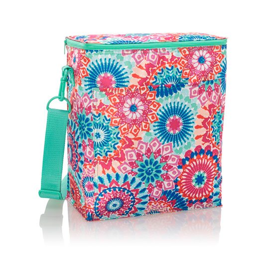 Picnic Thermal Tote - Pixie Pop