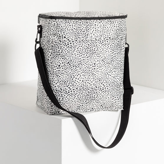 Picnic Thermal Tote - Dainty Speckles