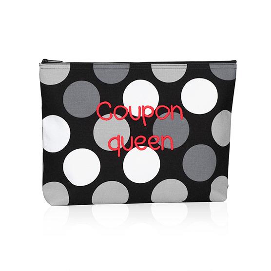 Zipper Pouch - Got Dots