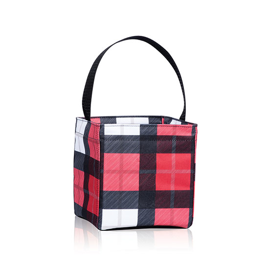 Littles Carry-All Caddy - Check Mate