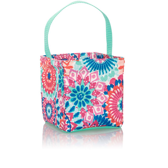Littles Carry-All Caddy - Pixie Pop