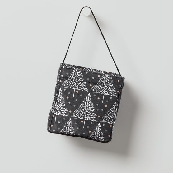 Littles Carry-All Caddy - Twinkle Trees