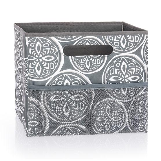 Fold N' File - Woodblock Whimsy