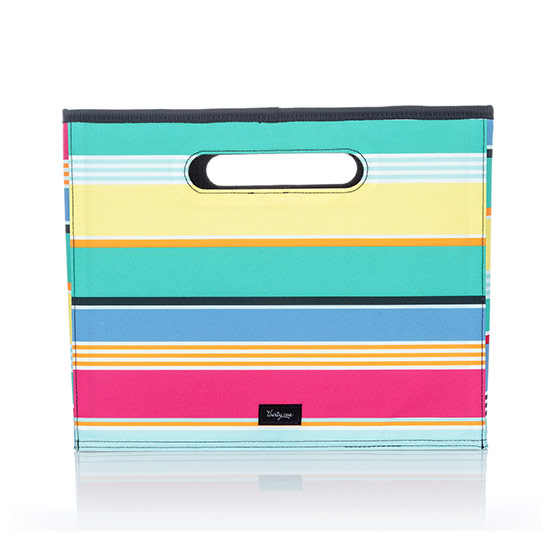 Sparkling Squares - Fold N\' File - Thirty-One Gifts