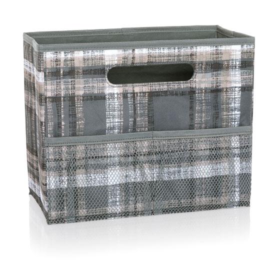 Fold N' File - Cozy Plaid