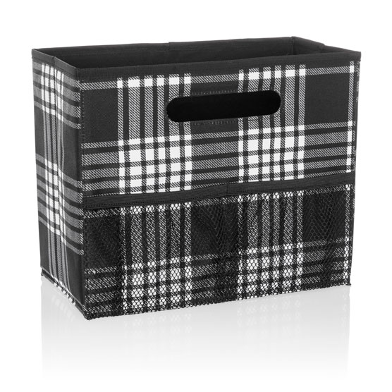 Fold N' File - Perfectly Plaid