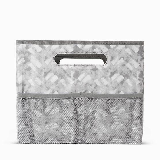 Fold N' File - Mystic Grey