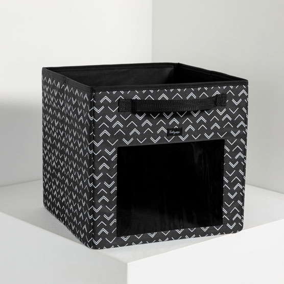 Your Way ® Cube - Tip Top Chevron
