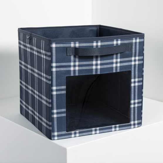 Your Way ® Cube - Sweater Weather Plaid