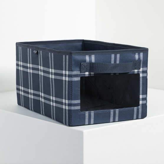 Your Way ® Rectangle - Sweater Weather Plaid