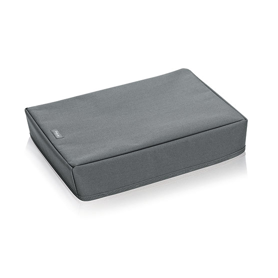 Your Way Rectangle Lid - Grey