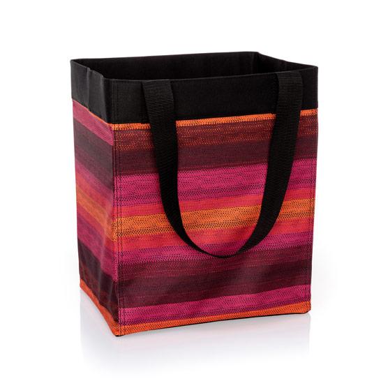 Essential Storage Tote - Ombre Stripe