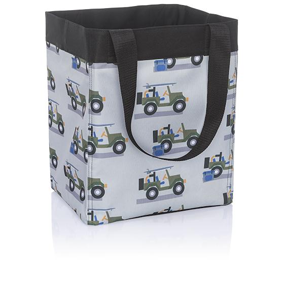 Essential Storage Tote - Off Roadin'